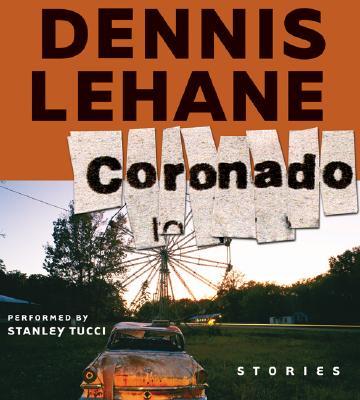 Coronado CD: Coronado CD Cover Image