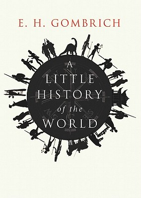 A Little History of the World Cover