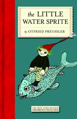 The Little Water Sprite Cover Image