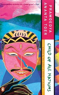Child of All Nations (Buru Quartet #2) Cover Image
