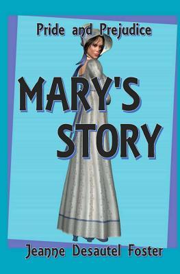 Pride & Prejudice: Mary's Story Cover Image
