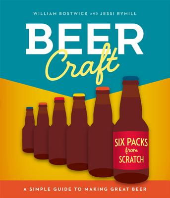 Cover for Beer Craft
