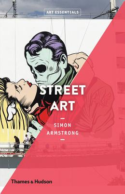 Street Art (Art Essentials) Cover Image