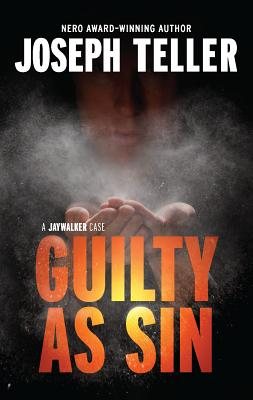 Guilty as Sin Cover