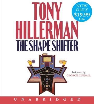 The Shape Shifter Low Price CD Cover Image