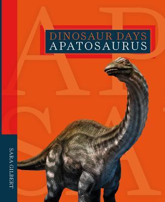 Apatosaurus (Dinosaur Days) Cover Image