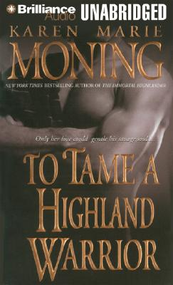 To Tame a Highland Warrior Cover Image