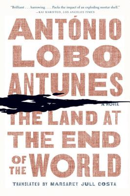 Land at the End of the World Cover Image