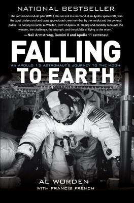 Falling to Earth: An Apollo 15 Astronaut's Journey Cover Image