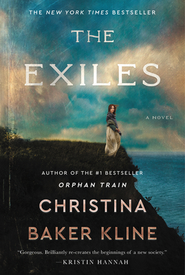 The Exiles: A Novel Cover Image