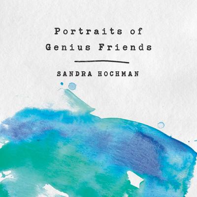 Portraits of Genius Friends Cover Image