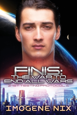 Finis: The War To End All Wars Cover Image