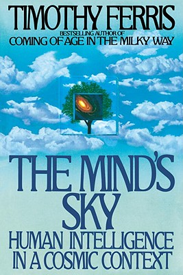 The Mind's Sky Cover