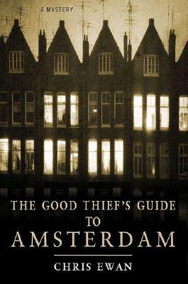The Good Thief's Guide to Amsterdam Cover
