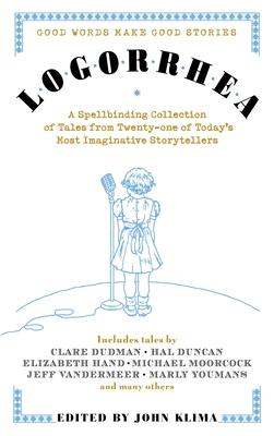 Logorrhea Cover