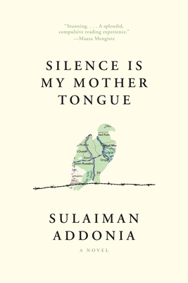Silence Is My Mother Tongue: A Novel Cover Image