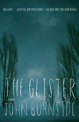 The Glister Cover Image