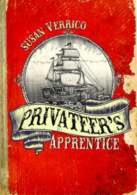 Privateer's Apprentice Cover