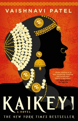 Cover for Kaikeyi