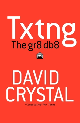 Txtng Cover