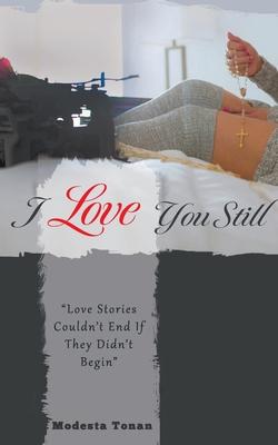 I Love You Still Cover Image