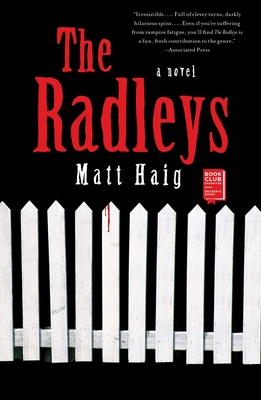 The Radleys Cover Image