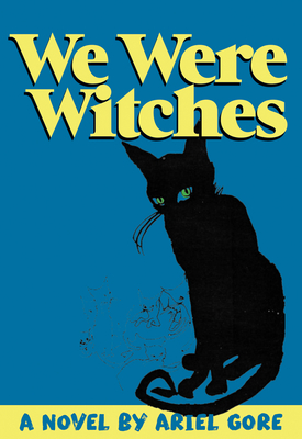 We Were Witches Cover