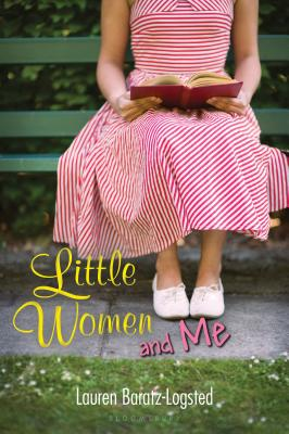 Little Women and Me Cover Image