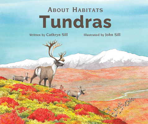 About Habitats: Tundras Cover Image