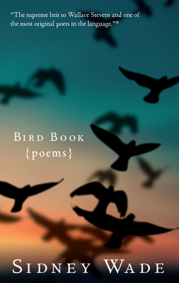 Bird Book: Poems Cover Image