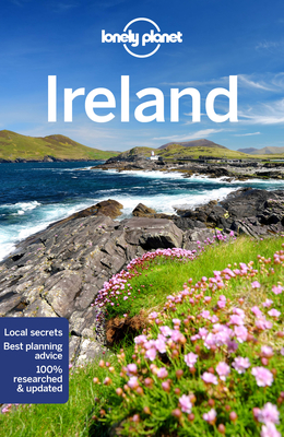 Lonely Planet Ireland 15 (Travel Guide) Cover Image