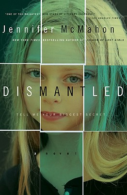 Dismantled Cover Image