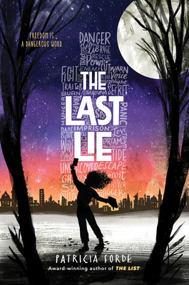 The Last Lie (List #2) Cover Image