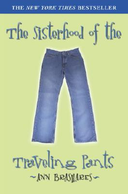 The Sisterhood of the Traveling Pants Cover