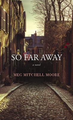 So Far Away Cover