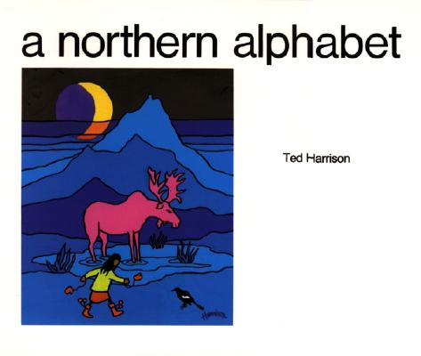 A Northern Alphabet Cover