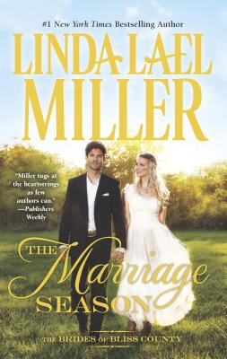 Cover for The Marriage Season (Brides of Bliss County #3)