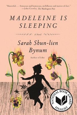 Madeleine Is Sleeping: A Novel Cover Image