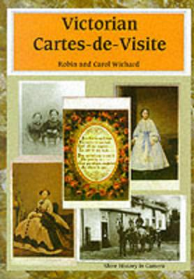 Victorian Carte de Viste Cover