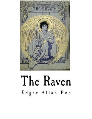 The Raven: Edgar Allan Poe Cover Image