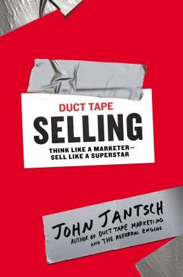 Duct Tape Selling Cover