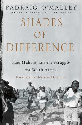 Shades of Difference Cover
