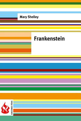 Frankenstein: (low Cost). Limited Edition Cover Image