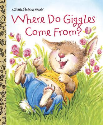Where Do Giggles Come From? Cover