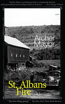 St. Alban's Fire Cover
