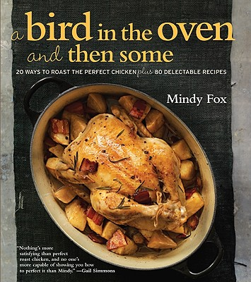 A Bird in the Oven and Then Some Cover