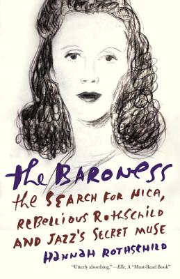 The Baroness Cover