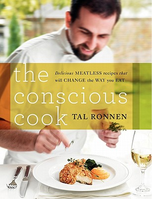 The Conscious Cook Cover