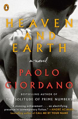 Heaven and Earth: A Novel Cover Image