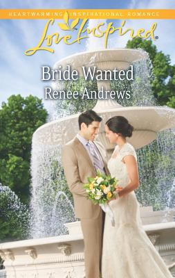 Bride Wanted Cover